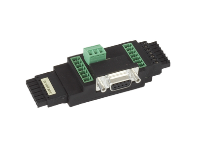 RS232 PC-adapter